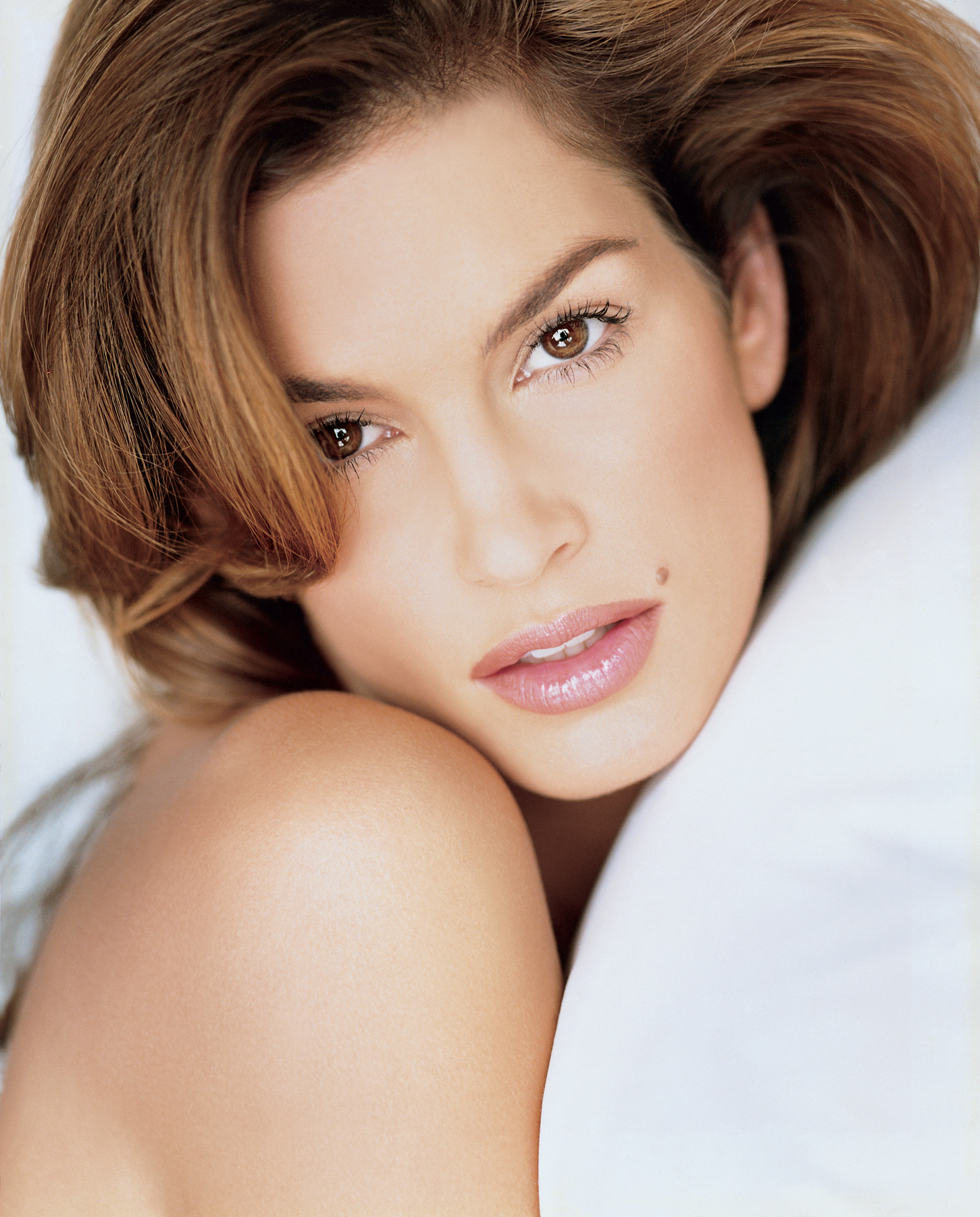 CINDY CRAWFORD by Fabian Morassut