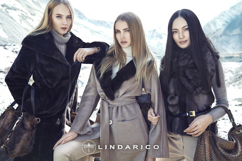 LINDARICO by Francesco Marongiu